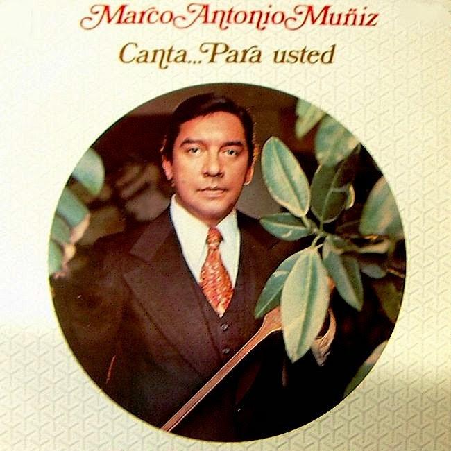Marco Antonio Muñiz - Luz y Sombra
